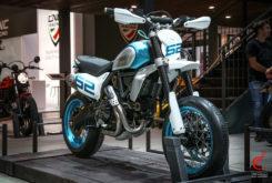 Ducati Motard Concept EICMA 03