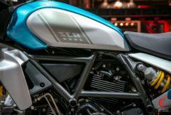 Ducati Motard Concept EICMA 05