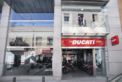 Ducati Madrid 57