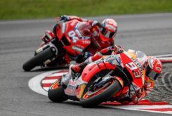 Ducati Repsol Honda titulo equipos MotoGP 2019