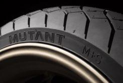 Dunlop Mutant neumatico 2020 M+S