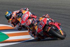 Entrenamientos MotoGP Valencia 2019 directo
