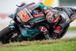 Fabio Quartararo MotoGP Sepang 2019