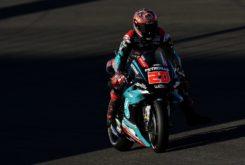 Fabio Quartararo MotoGP Valencia 2019