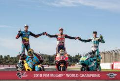 GP Valencia MotoGP 2019 galeria mejores fotos (117)