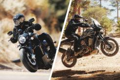 Harley Davidson Bronx Pan America 2021