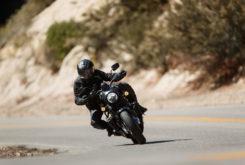 Harley Davidson Bronx Streetfighter 975 202012