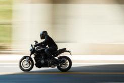 Harley Davidson Bronx Streetfighter 975 202016