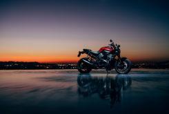 Harley Davidson Bronx Streetfighter 975 20206