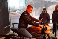 Harley Davidson GP Valencia 20191