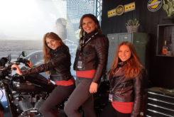 Harley Davidson GP Valencia 20193