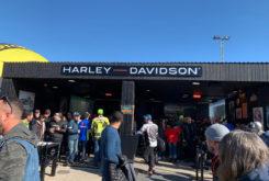 Harley Davidson GP Valencia 20194