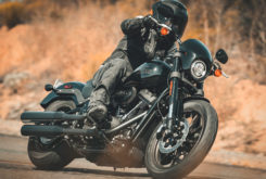 Harley Davidson Low Rider S 2019 0015