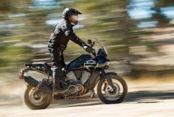 Harley Davidson Pan America Adventure 1250 202013