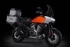 Harley Davidson Pan America Adventure 1250 20206