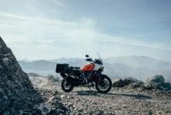 Harley Davidson Pan America Adventure 1250 20209