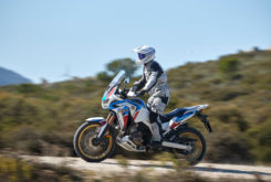 Honda Africa Twin Adventure Sports 2020 Prueba1