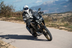 Honda Africa Twin Adventure Sports 2020 Prueba100