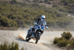 Honda Africa Twin Adventure Sports 2020 Prueba13