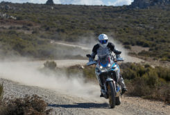 Honda Africa Twin Adventure Sports 2020 Prueba17