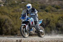 Honda Africa Twin Adventure Sports 2020 Prueba2