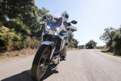 Honda Africa Twin Adventure Sports 2020 Prueba25