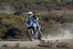 Honda Africa Twin Adventure Sports 2020 Prueba3