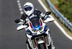 Honda Africa Twin Adventure Sports 2020 Prueba38