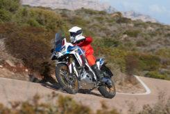 Honda Africa Twin Adventure Sports 2020 Prueba58