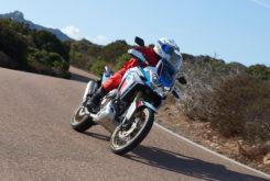 Honda Africa Twin Adventure Sports 2020 Prueba62