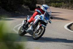 Honda Africa Twin Adventure Sports 2020 Prueba66