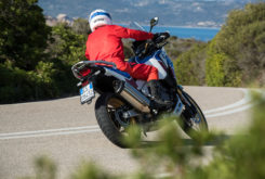 Honda Africa Twin Adventure Sports 2020 Prueba68