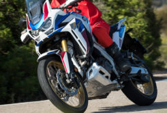 Honda Africa Twin Adventure Sports 2020 Prueba69