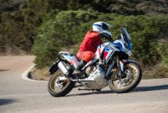 Honda Africa Twin Adventure Sports 2020 Prueba75
