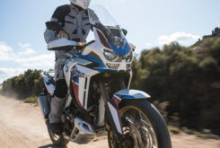 Honda Africa Twin Adventure Sports 2020 Prueba78