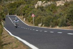 Honda Africa Twin Adventure Sports 2020 Prueba8