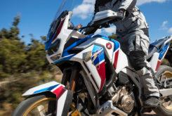 Honda Africa Twin Adventure Sports 2020 Prueba85