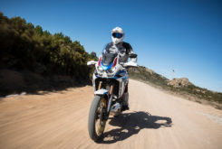 Honda Africa Twin Adventure Sports 2020 Prueba94