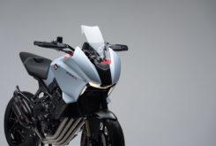 Honda CB4X concept 202010