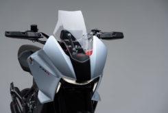 Honda CB4X concept 202011