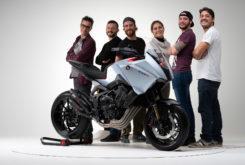 Honda CB4X concept 202013