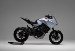 Honda CB4X concept 202015