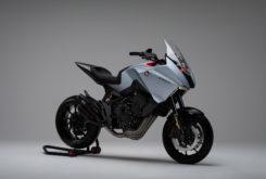 Honda CB4X concept 20203