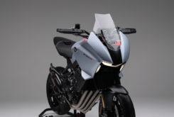 Honda CB4X concept 20205