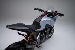 Honda CB4X concept 20208