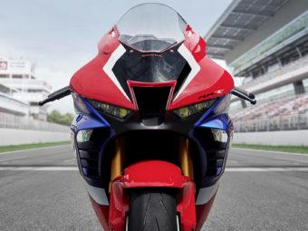 Honda CBR1000RR R SP 2020 09