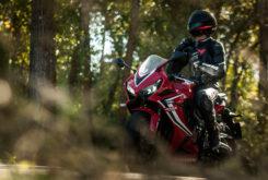 Honda CBR650R 2019 pruebaMBK02
