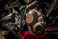 Honda CBR650R 2019 pruebaMBK03