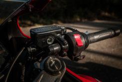 Honda CBR650R 2019 pruebaMBK05