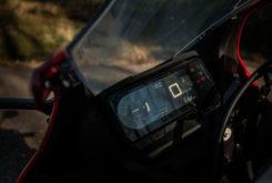 Honda CBR650R 2019 pruebaMBK06